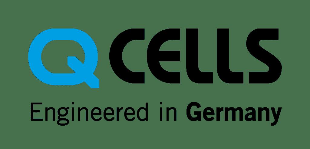 Hanwha QCells Logo