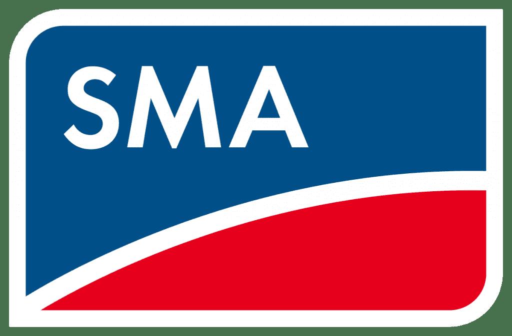 SMA Solar Inverter Logo