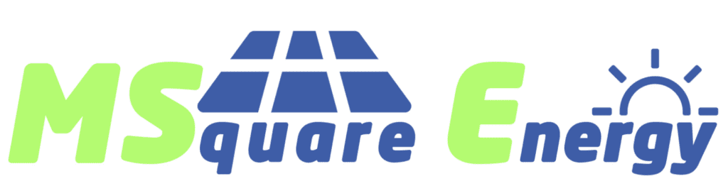 MSquare Energy Logo
